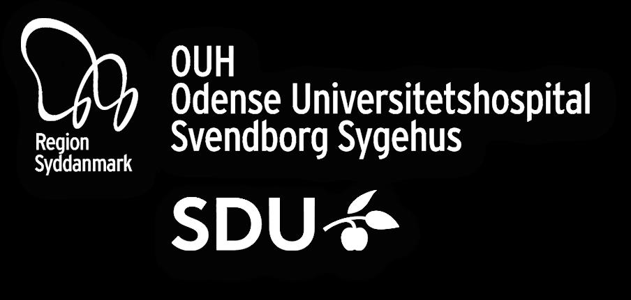 Region Syddanmark, SDU og OUH